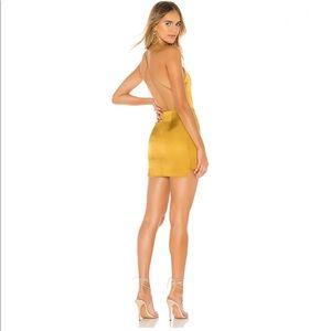 NWT Lola Mini Dress by Superdown